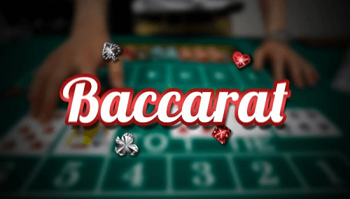 Real Online Baccarat