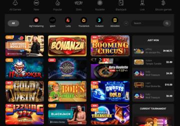 Best CasinoChan Games