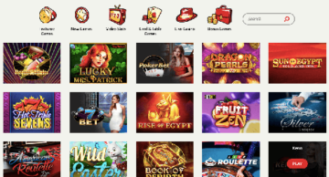 agent spins casino review and rating