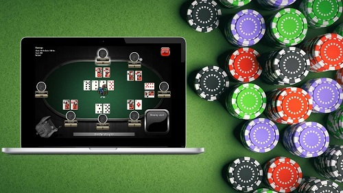 best online poker real money