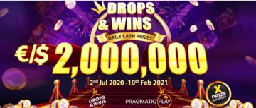 Playamo Casino Tournament Bonuses
