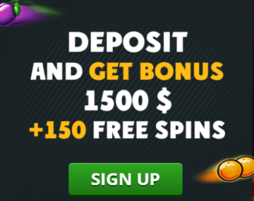 PlayAmo Welcome Bonus