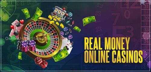 real money casinos online