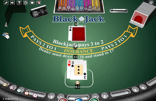 blackjack reno review