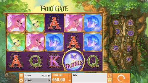 the fairy gate review