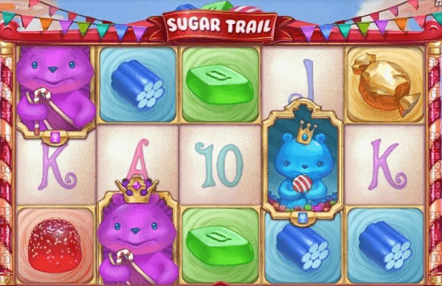 sugar trail review and rating