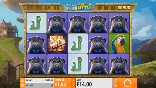 tales of dr dolittle review and rating