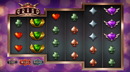 the grand pokie review and rating