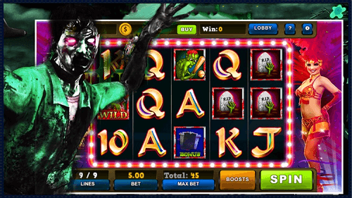 zombie circus review and rating