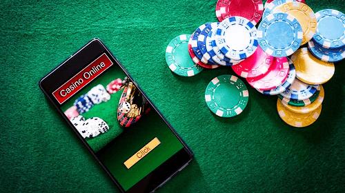 top gambling tips and tricks