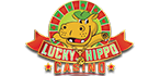 Best online casinos - Lucky Hippo