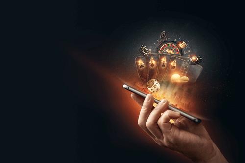 new mobile online casinos