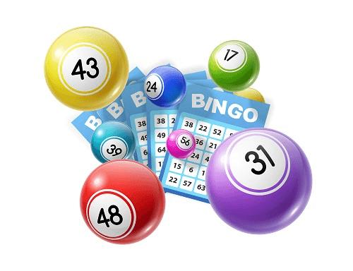 online bingo casino games