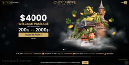 casino empire casino review