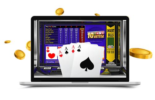basic video poker faqs