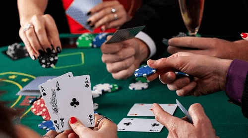 myths about video poker