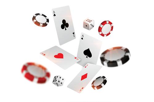 poker myths online casinos