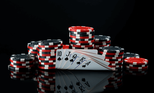 poker odds explained