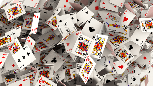 top poker variants