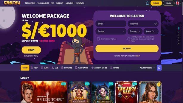 Latest Casitsu Casino Reviews