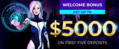 Andromeda Sign Up Package